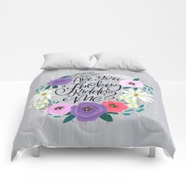 Pretty Sweary 2.0: Are You Fucking Kidding Me? Comforters