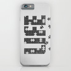 Lets Play a Game iPhone 6s Slim Case