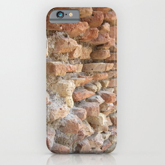 Hadrian's Wall iPhone & iPod Case