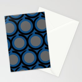 Vage Stationery Cards
