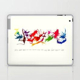 inferred  Laptop & iPad Skin