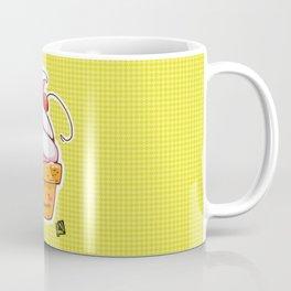 Vanilla Ice Coffee Mug