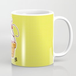 Vanilla Ice Coffee Mug