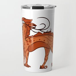Fall Kiriki Travel Mug