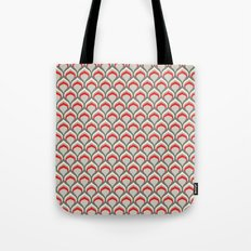 Align Design Tote Bag