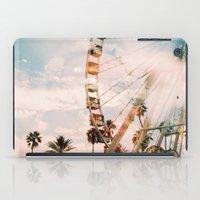 coachella iPad Cases featuring Coachella by Tosha Lobsinger is my Photographer