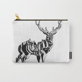 Mecha deer Carry-All Pouch