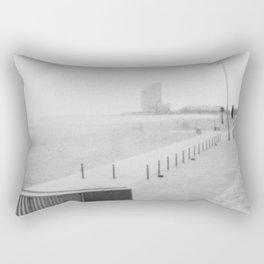 Barcelona #1 Rectangular Pillow