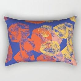 boulders Rectangular Pillow