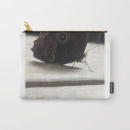 Whispers away Carry-All Pouch