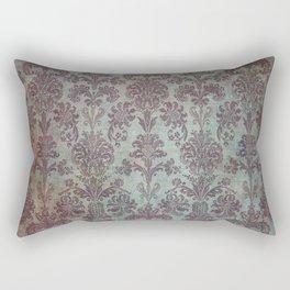 Damask Vintage Pattern 12 Rectangular Pillow
