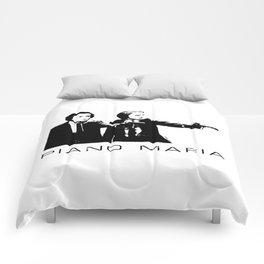 Piano Mafia - Chopin, Liszt Comforters