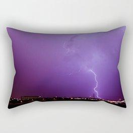 Tempe Monsoon Rectangular Pillow