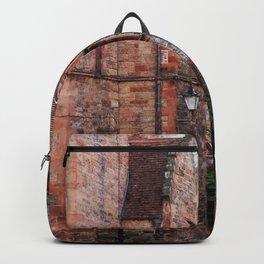 Dean Village Backpack