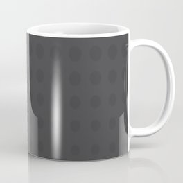 The monster in my head is cuter than me Coffee Mug