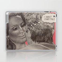 Edward and Vivian  Laptop & iPad Skin
