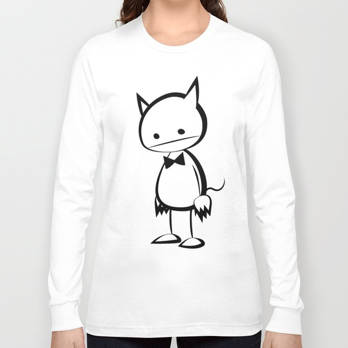 minima - au diable Long Sleeve T-shirt