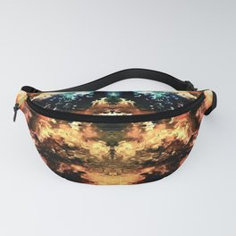 Mentalism: The First Hermetic Principal Fanny Pack