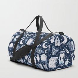 Dark Mystical Duffle Bag
