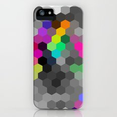 Oswego iPhone (5, 5s) Slim Case