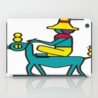trip iPad Cases featuring Trip by MRTN