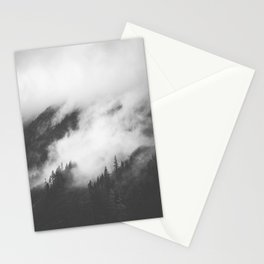 PNW Storm II Stationery Cards