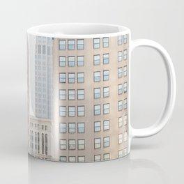 Monroe - Chicago Photography Coffee Mug