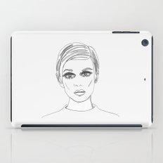 Twiggy iPad Case