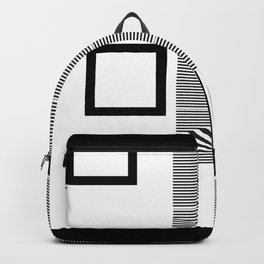 Reasonably Square Backpack