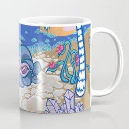 Inner Circle Coffee Mug