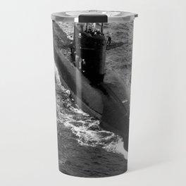 USS ALEXANDER HAMILTON (SSBN-617) Travel Mug