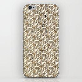 spi24 iPhone Skin