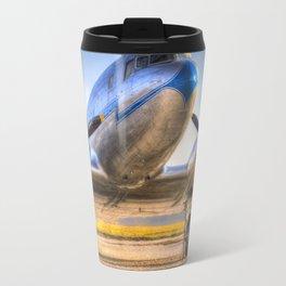 Malev Lisunov Li-2 Travel Mug