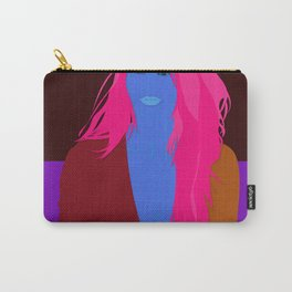 don't let those sunday blues getcha Carry-All Pouch