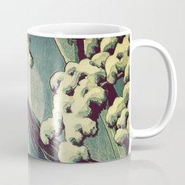5 Lakes at Moonlight Coffee Mug