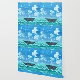 Adrift Wallpaper