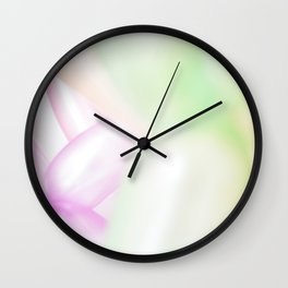 Balloon Dog Abstract Wall Clock