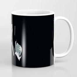 Pierce Brosnan 007 Coffee Mug
