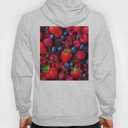 Bush Fruits Hoody