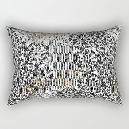 Tile Dream Rectangular Pillow