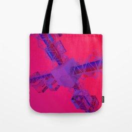 INTERSEKSHEN Tote Bag