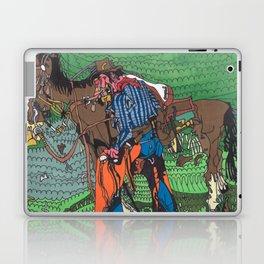 One of a Kind Cowboy Laptop & iPad Skin