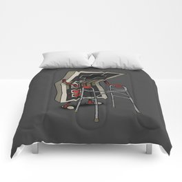 Old Gamer Comforters
