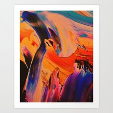untitled- Art Print