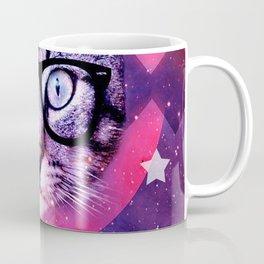 Cat of the Universe Coffee Mug
