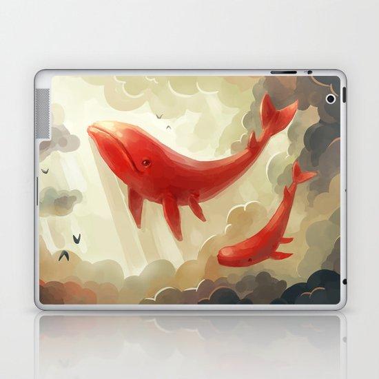 Deep Sky Laptop & iPad Skin