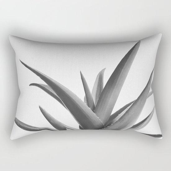 Leaves II Rectangular Pillow