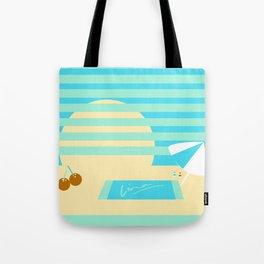 Summer 1 Tote Bag