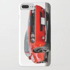 Red Dodge Challenger iPhone 7 Plus Slim Case