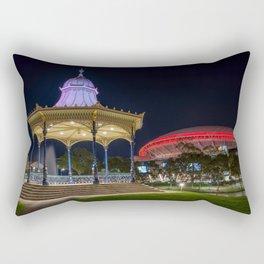 Elder Park Elegance Rectangular Pillow